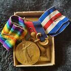 Ww1 ww2 medals