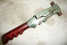 Torque meter wrench vintage  MHH Bramley Surrey England 1-25lb-ft