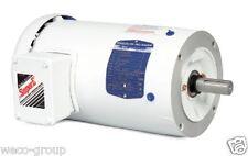 VEWDM3615T  5 HP, 1750 RPM NEW BALDOR ELECTRIC MOTOR