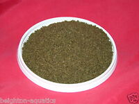 1.5mm HIGH PROTEIN SINKING GRANULES DISCUS/CICHLIDS/CARNIVORES/BOTTOM FEEDERS