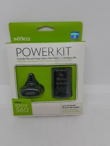 Xbox 360 power kit nyko