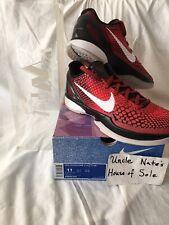 Nike Kobe Zoom VI 6 '2011 All-Star LA', Size 11, DS