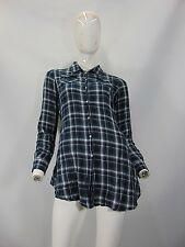 WOOLRICH Camicia Maglia  Chemise Camisa Hemd Tg XS Donna Woman C1