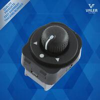 Mirror Switch Console for Fiat DOBLO 3 FIORINO Qubo Opel COMBO 3 Oe 735460625