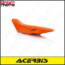SELLA ACERBIS X-SEATS HARD RACING DURA ARANCIONE KTM SX 150 2007-2010