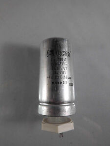 Elko 200 µF 350 / 385 V Kondensator ELYT 5151 capacitor