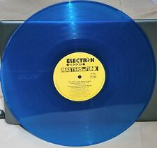 MASTERS OF FUNK IVE GOT WHAT YOU NEED / TAKE IT TO THE TOP BLUE VINYL 1998 12""