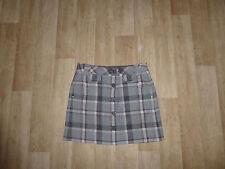 Karierte Esprit Damenröcke aus Wollmischung