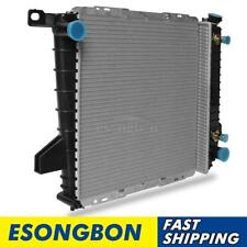 Aluminum Radiator 1726 for 1995 1996 1997 Ford Ranger, Mazda B2300 2.3L L4