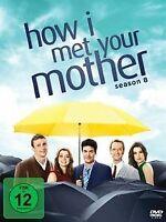 How I Met Your Mother - Season 08 [3 DVDs] | DVD | Zustand gut