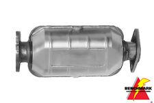 Catalytic Converter Rear Benchmark BEN2401