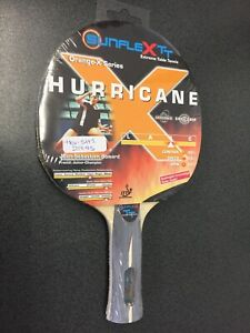 Table tennis Bat - Hurricane