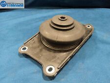 MAZDA RX-7 1993-2002 NEW OEM SHIFTER DUST BOOT