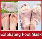 6 Pair Baby Foot Peeling Renewal Mask Remove Dead Skin Cuticles Heel Anti Aging