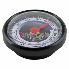 Hot Quality Portable Mini Power-Free Indoor Outdoor Humidity Hygrometer Rs