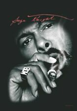 """SUGE KNIGHT FLAGGE / FAHNE """"DEATH ROW RECORDS"""" POSTER FLAG"""
