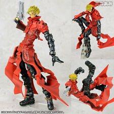 Kaiyodo REVOLTECH 91 Trigun Vash The Stampede Action Figure 091 Box 85% new