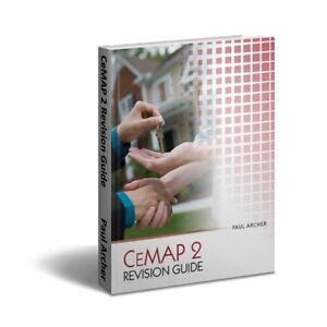 Original CeMAP 2 Revision Guide 2021/2022 Archer Training Ltd