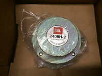 New original JBL HF DRIVER/Tweeter 2408H-2,p/n5020337X  for PRX715M/712 //ARMENS