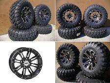 ATV Radsatz Komplettradsatz Can Am Outlander 500 800 1000 G2 mit Teilegutachten