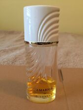 Amarige By Givenchy 3.3 Oz. EDP Deodorant Spray  35% See Pics