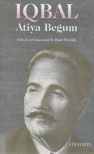 Iqbal Atiya Begum, Rahamin, Attiya