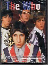 The  Who    20 Successos   DVD NUOVO