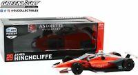 2020 NTT IndyCar Series- #29 Andretti Autosport Genesys 1:18 by Greenlight 11093