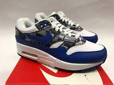 Nike Air Max 1 Dlx 'Atmos' Aq0928 700 Size 11.5