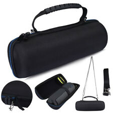 Travel Hard EVA Zipper Storage Carry Bag Case For UE Megaboom Bluetooth Speaker