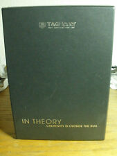 TAG Heuer 2014 Baselworld Press Kit Showcasing Cancelled CH80 Movement 4GB Stick