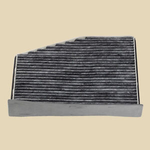 US SHIPPING Carbon Cabin Air Filter Fits Volkswagen # 1K1819653b Audi Brand New