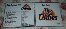 Dieter Bohlen of Modern Talking - The Oldies 9 CD SPECIAL FAN EDITION