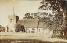 HOCKLEY( Essex) :  Hockley Church RP