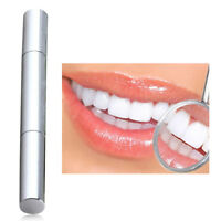 Teeth Whitening Gel Pen Bleach Whitener Stains Remover Tooth Cleaning Tools