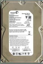 SEAGATE BARRACUDA ST3750640AS 750GB SATA HARD DRIVE P/N: 9BJ148-568 FW: 3.AFK WU