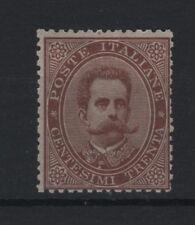1879 Umberto I 30 c. MLH