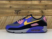 """Men's Nike Air Max 90 QS """"ACG"""" Size-12 Persian Violet (CN1080 500) NO LID"""