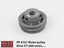 Elmo ST-1200 motor pulley (PP-0161) (new)