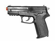 400 FPS Sig Sauer Sp2022 Licensed Co2 Gas Airsoft Pistol Hand Gun 6mm BB