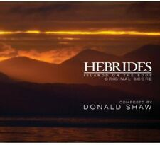 Donald Shaw - Hebrides: Islands on the Edge: [New CD] UK - Import