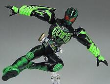 S.H. Figuarts Masked Kamen Rider OOO Gatakiriba Combo 1 2 V3 X W Fourze