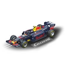Carrera 64144 Go!!! Red Bull Racing RB14 #33 Max Verstappen Slot Car Brand New