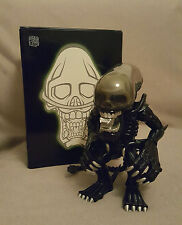 ALIEN MEDICOM TOY VCD VINYL COLLECTIBLE DOLL