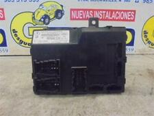 Centralina Fechadura Ford FIESTA VI 1.4 TDCi F6JD  8V5115K600CH