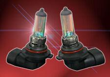 Faros indicadores de tipo de bombilla HB4 (9006) para motos