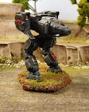 Battletech / Mechwarrior Online STALKER.... MADE OF METAL. unpainted, unassemble