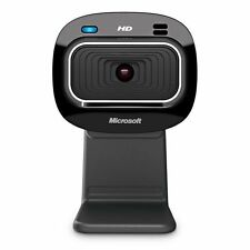 Free Shipping Microsoft LifeCam HD-3000 Web Cam Home Work From Home Solution