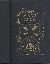 Fisherman's Luck by Henry Van Dyke 1931