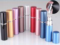 6ml Parfüm Nachfüllbare Reise-Sprühflasche Parfümzerstäuber Parfum Flakon BC70